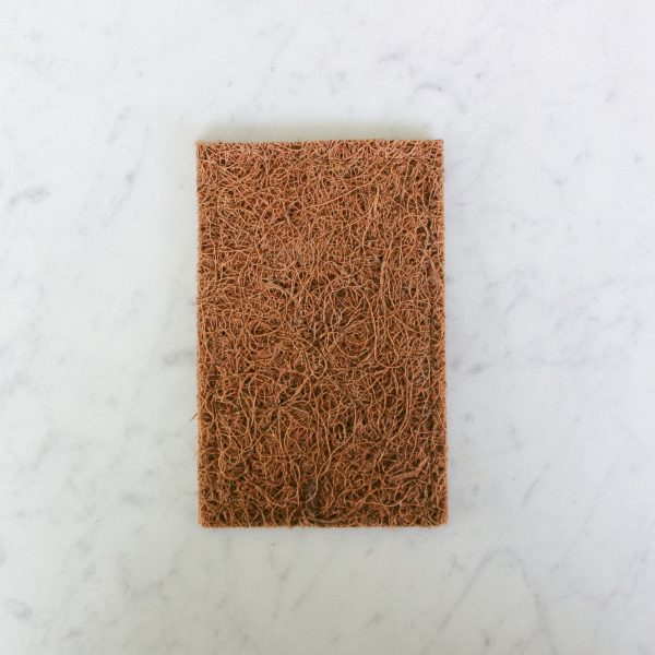 Coconut Scrub Pad (Large)