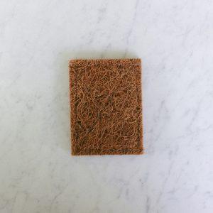 Coconut Scrub Pad (Small)