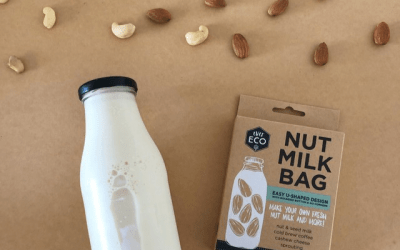 Your Guide To Plant-Based Milks
