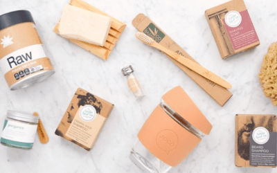 6 Eco-Friendly & Sustainable Mother's Day Gifts